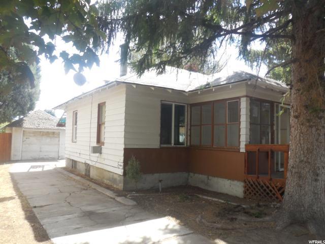 328 S Birch Street, Blackfoot, ID 83221