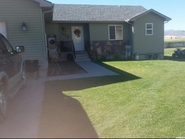 1215 S Moose Loop Rd W, Montpelier, ID 83254