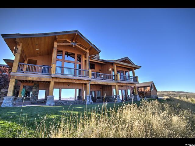 945 Reserve Dr, Fish Haven, ID 83287