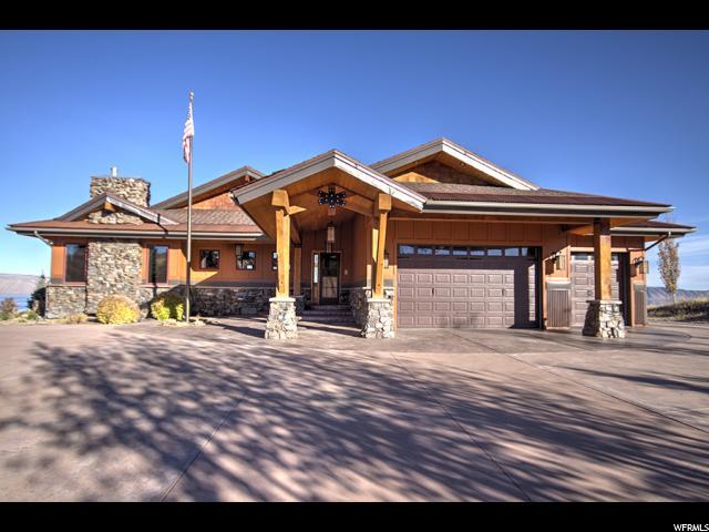 945 Reserve Drive, Fish Haven, ID 83287