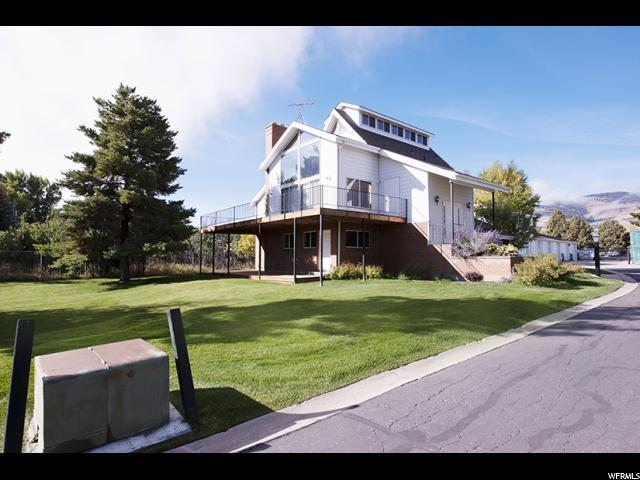 43 Blue Haven Rd, Fish Haven, ID 83287