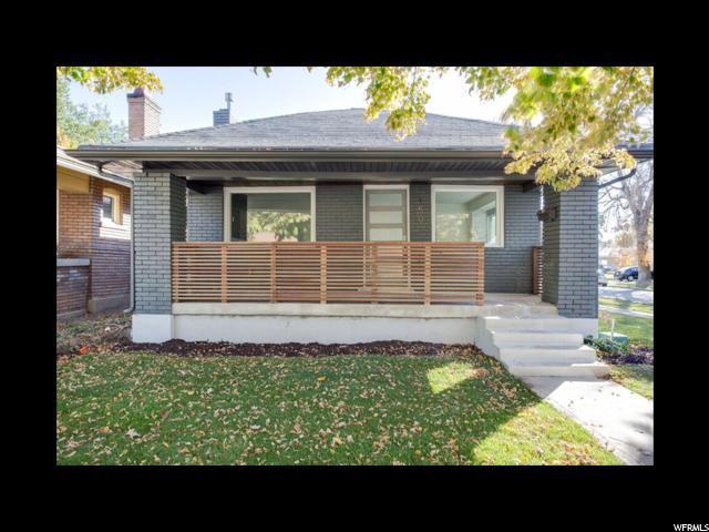 Loans near  E Williams Ave, Salt Lake City UT