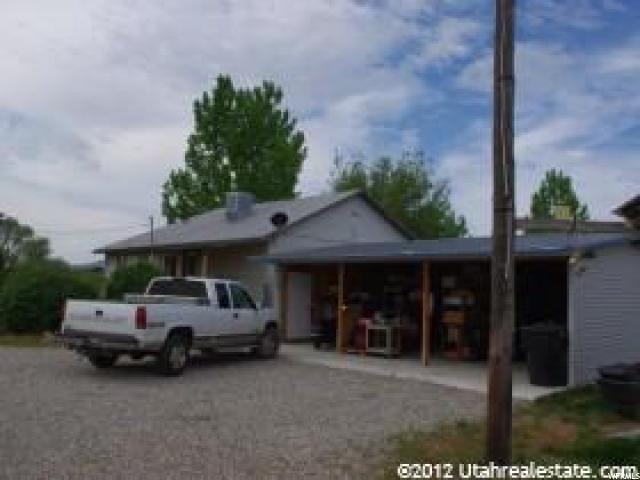 3122 W 800 S, Weston, ID 83286