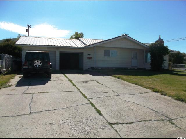 602 N 5th St, Montpelier, ID 83254