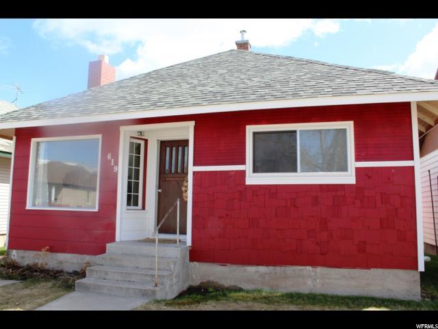 619 Grant Street, Montpelier, ID 83254