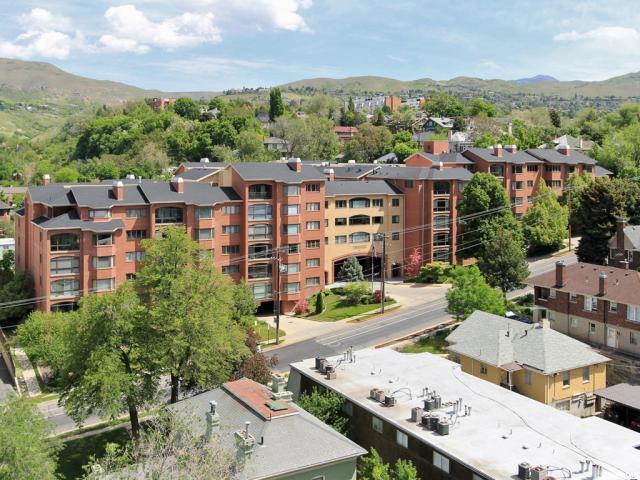 Salt Lake City Avenues Apartments