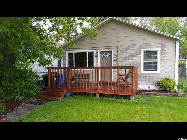 1448 N Garfield, Pocatello, ID 83204