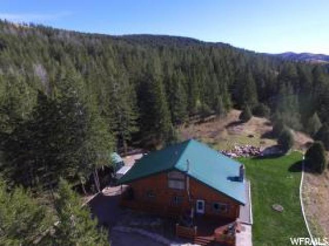 14745 S Wolverine, Lava Hot Springs, ID 83246