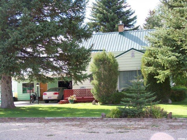 415 N 5th St, Montpelier, ID 83254