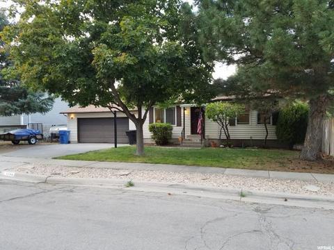 5746 W Middlewood Ave S, Salt Lake City, UT 84118