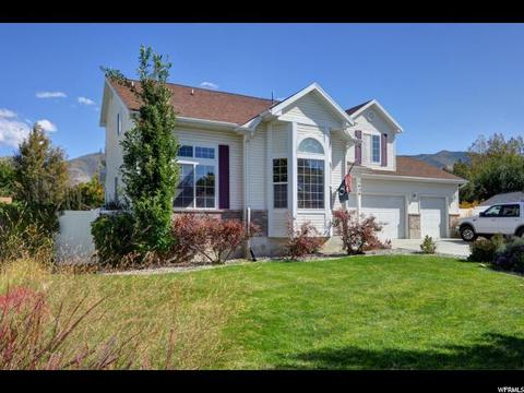 57 Homes For Sale In Stansbury Park UT