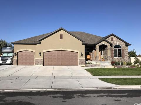 59 Homes For Sale In Stansbury Park UT