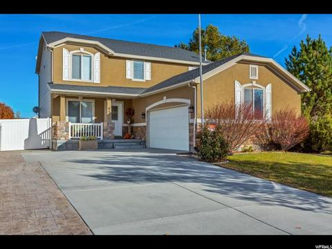 60 Homes For Sale In Stansbury Park UT
