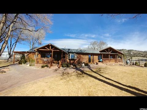 6 homes for sale in bicknell ut on movoto see 25336 ut real 339000 sciox Gallery