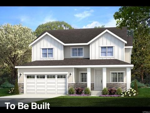 2302 E Ranch Hand Way, Spanish Fork, UT 84660 MLS# 1511924 ... Rambler House Plans In Spanish Fork Ut on