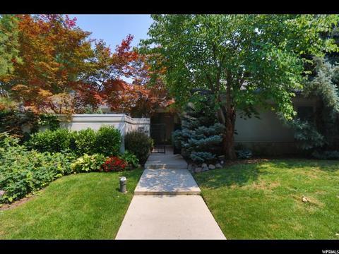 6245 S Oak Knoll Dr, Salt Lake City, UT (54 Photos) MLS# 1545578 ...