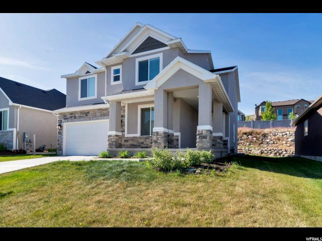 6562 W Normandy Way American Fork Ut 84003 Mls 1309358 Movotocom