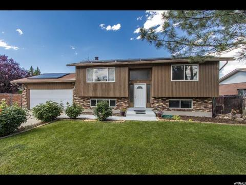 3902 Seagull Dr W West Valley City Ut 84120