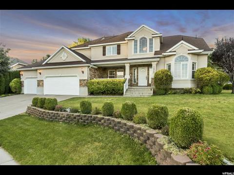 Admirable 84040 Homes For Sale 84040 Real Estate 126 Houses Movoto Download Free Architecture Designs Grimeyleaguecom