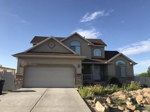 387 West Valley City Homes for Sale - West Valley City UT