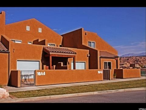 Fantastic 102 Moab Homes For Sale Moab Ut Real Estate Movoto Home Interior And Landscaping Spoatsignezvosmurscom