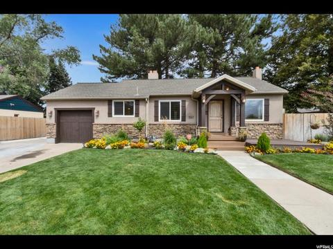 Enjoyable 1023 Salt Lake City Homes For Sale Salt Lake City Ut Real Download Free Architecture Designs Intelgarnamadebymaigaardcom