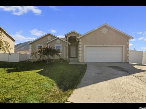 2334 E 1700 S, Spanish Fork, UT 84660 Rambler House Plans In Spanish Fork Ut on