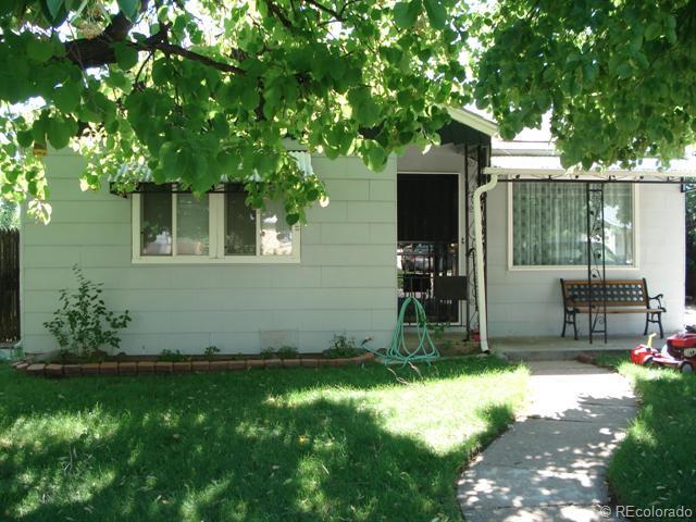 2220 S Knox Ct, Denver CO 80219