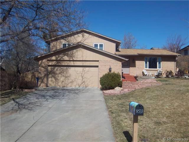8533 W 67th Ave, Arvada CO 80004