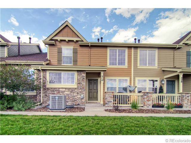 514 Lost Valley Place PL, Castle Rock, CO