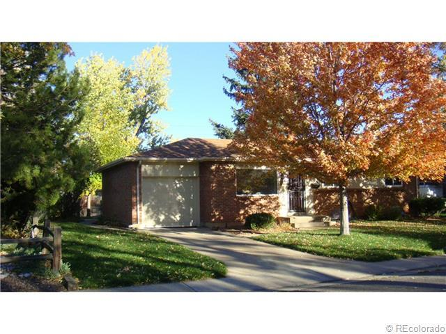 6158 Iris Way, Arvada, CO 80004