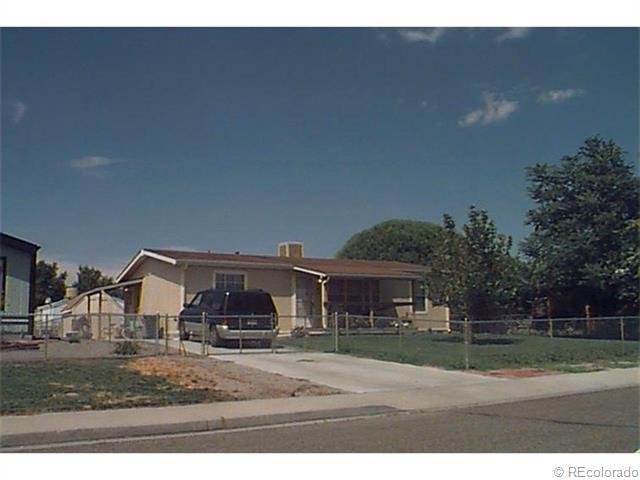 441 Lark Dr, Grand Junction, CO 81504