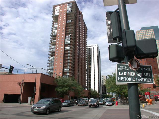 1551 Larimer St #APT 2805, Denver CO 80202