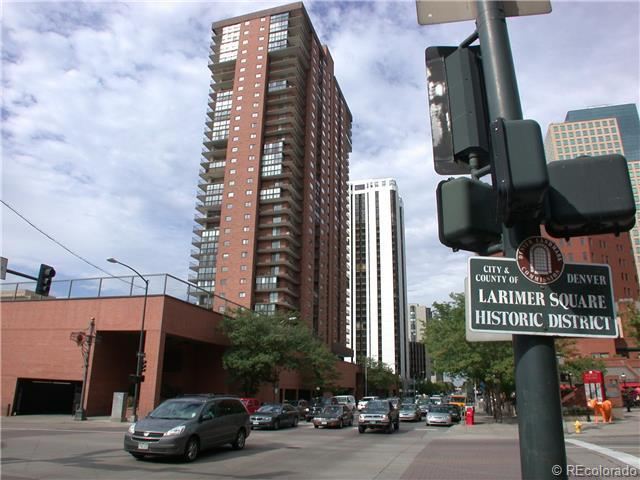 1551 Larimer St #2805, Denver, CO 80202