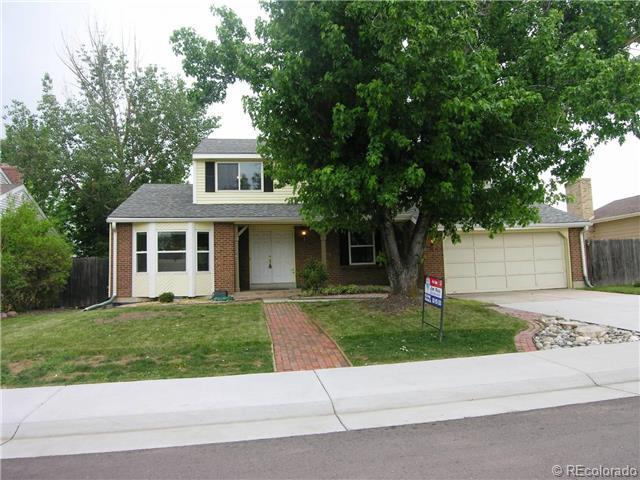 9256 W Geddes Place PL, Littleton, CO