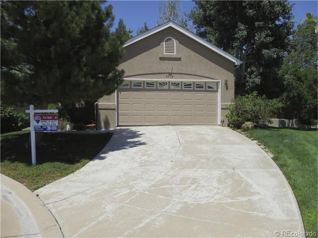 4912 S Nelson Ct, Littleton, CO 80127
