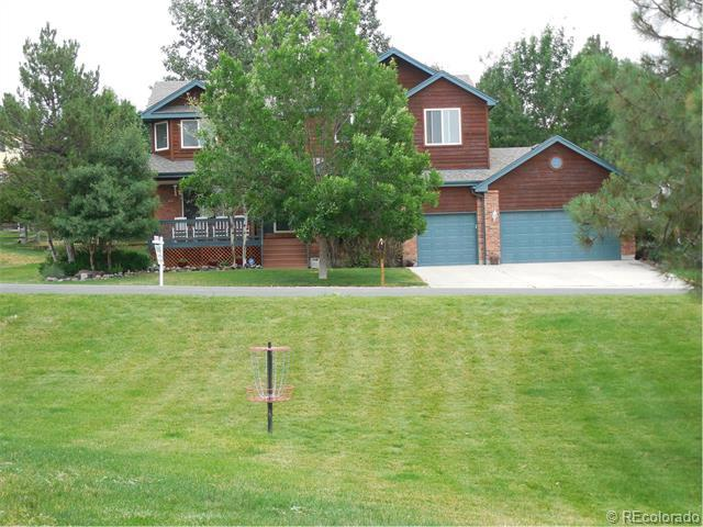5144 Bur Oak Ln, Parker, CO 80134