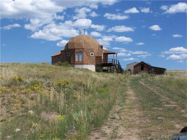 2530 Cr 305 Westcliffe, CO 81252