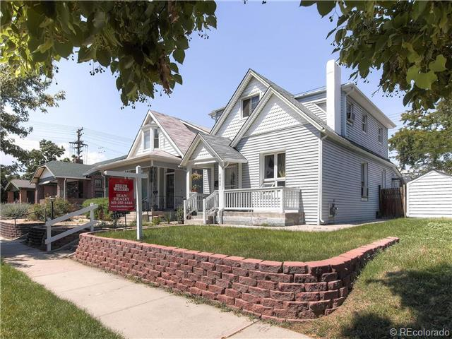 3175 W Clyde Pl, Denver, CO 80211