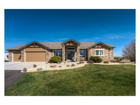 3076 Deer Creek Ranch LoopParker, CO 80138