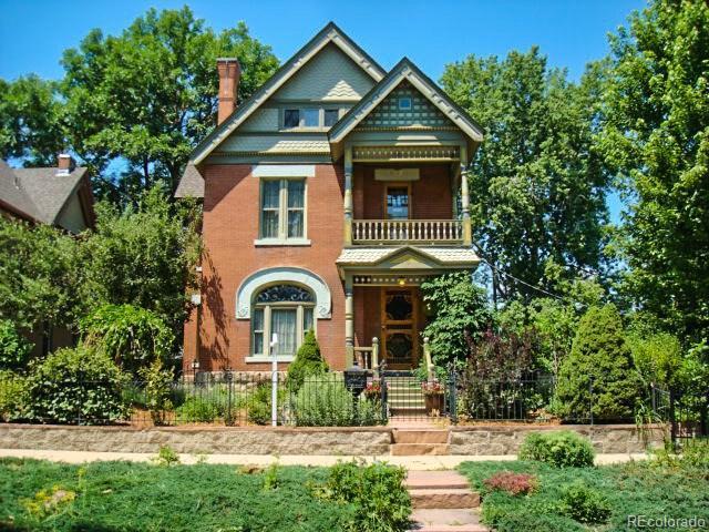 Loans near  Wyandot St, Denver CO