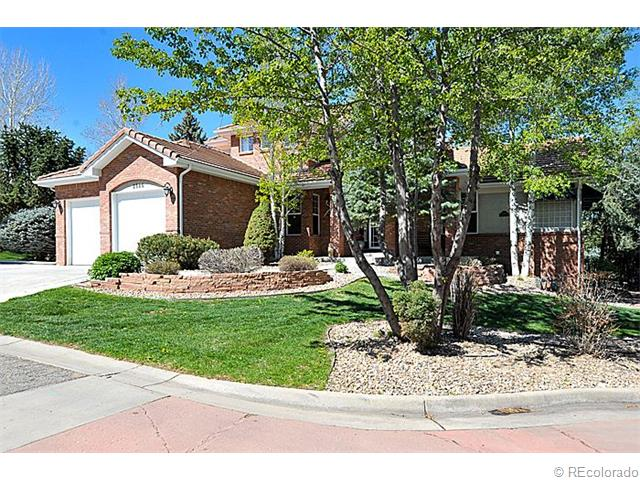 2505 S Fenton Ln, Denver, CO