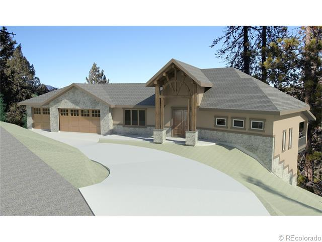 26147 Bell Park Dr, Evergreen, CO