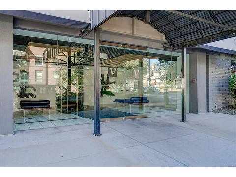 789 Clarkson St #605Denver, CO 80218