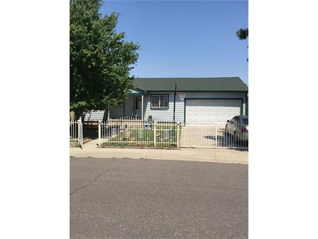 Loans near  S Canosa Way, Denver CO