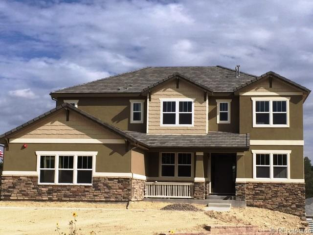 5444 Water Oak Cir, Castle Rock, CO