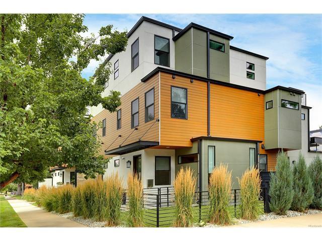 Loans near  W rd Ave, Denver CO