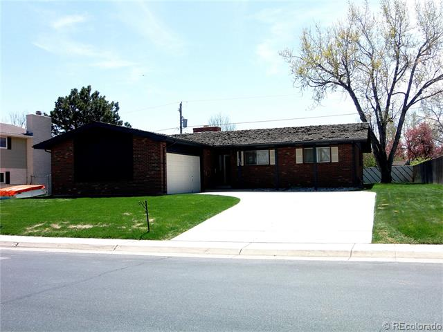 8364 W 71st Ave, Arvada, CO