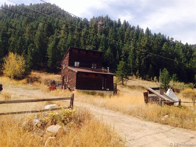226 W Dumont Rd, Dumont, CO