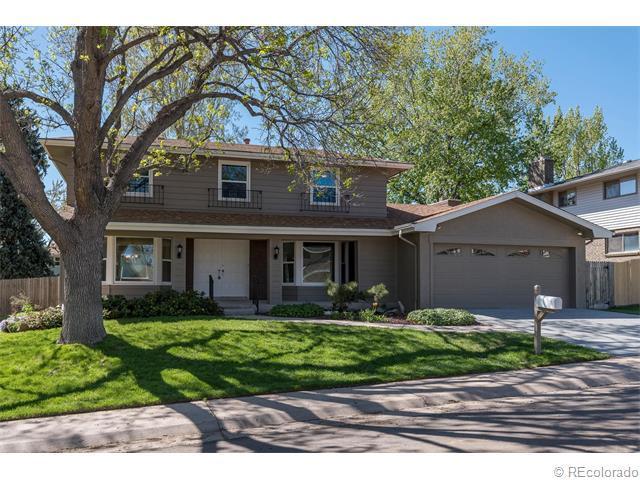 7760 E Oxford Ave, Denver, CO